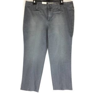 Style & Co Jeans Straight Leg